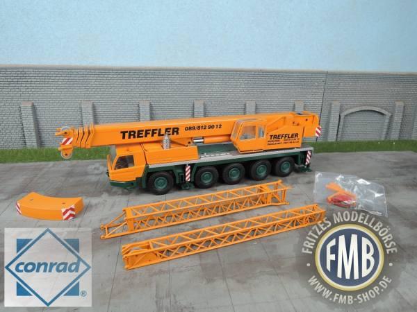 2096/06 -  Conrad - Faun ATF 100-5 Mobilkran - Treffler -