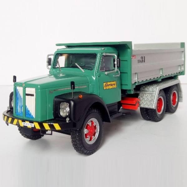 G0004314 - GMTS - Scania Vabis LT110 Dreiseitenkipper - Eberhard -