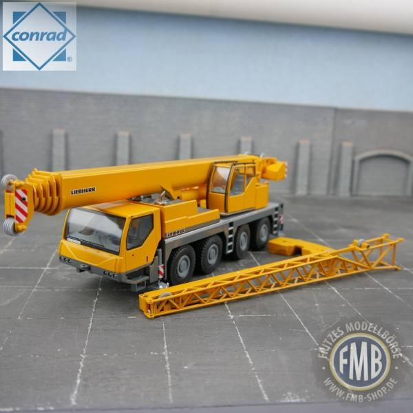 2100/0 - Conrad - Liebherr LTM 1070-4.1 Mobilkran