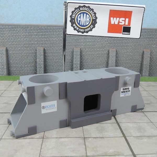 12-1022 -  WSI - Gusstück Ladegut - SMS Meer -