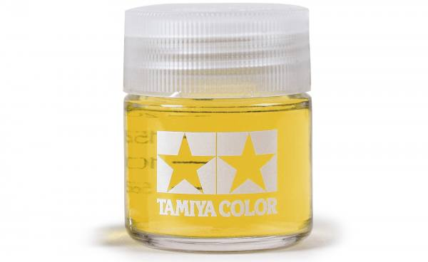 81041 - Tamiya - Farb Mischglas 23ml, rund