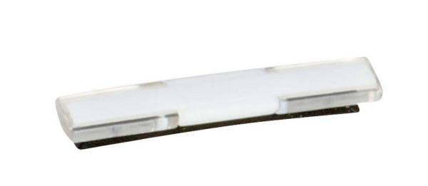 """053747 - Herpa - Warnlichtbalken Techno 8000 LKW """"transparent"""" 6 Stück"""