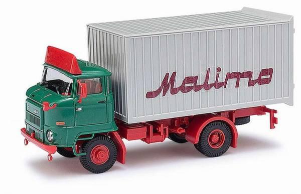 95529 - Busch - IFA L60 ETK Koffer »Malimo«    DDR