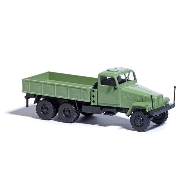 51500 - Busch - IFA G5 `60 Allrad-LKW, grün