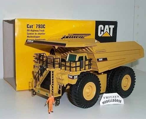 403 - Cat 793 C Mulde -ohne OVP/without box-