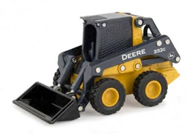 E5610 - Ertl - John Deere Minilader 332G