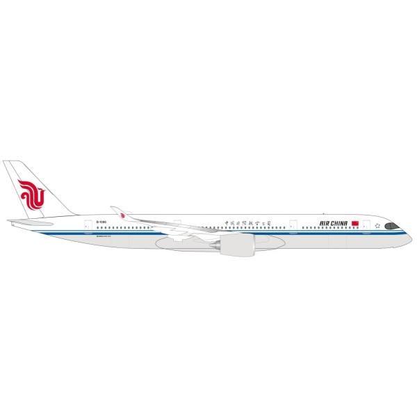 """531917 - Herpa - Air China  Airbus A350-900 """"B-1086"""" - 1:500"""