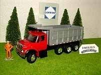 69105/01 - Conrad International 7000 i - Solo Kipper -